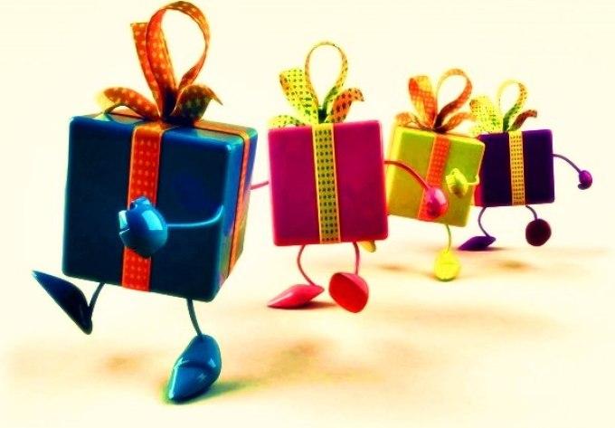 Подарки и сувениры на день рождения интернет-магазин 45