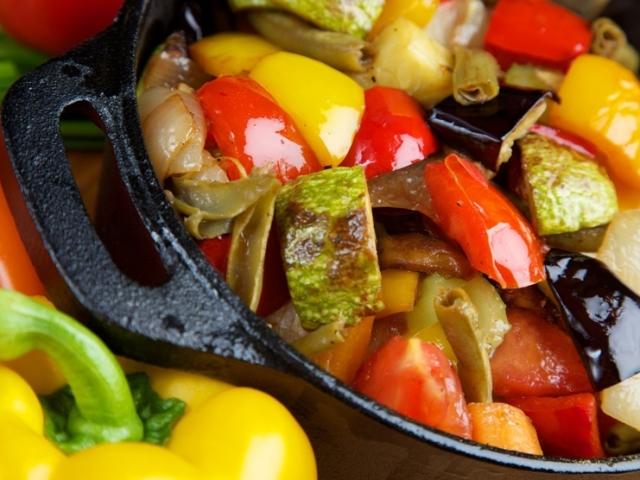 Диетические блюда для похудения из кабачков: рецепты 76