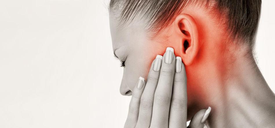 Чем лечить ушную боль в домашних условиях