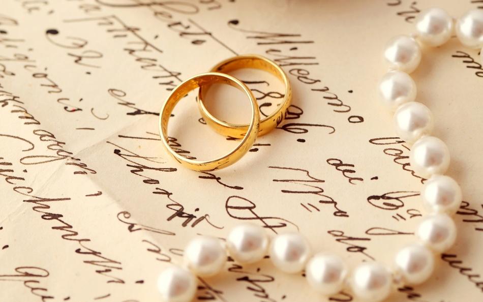 Поздравление с бумажной свадьбой подруге в прозе 745
