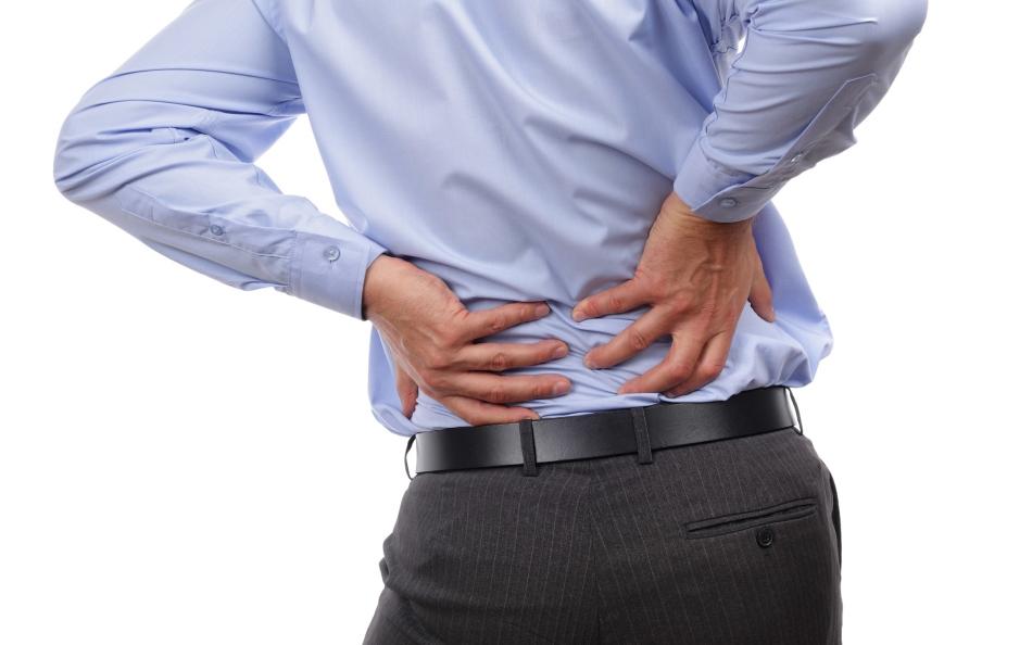 Шейный остеохондроз и боли в ногах