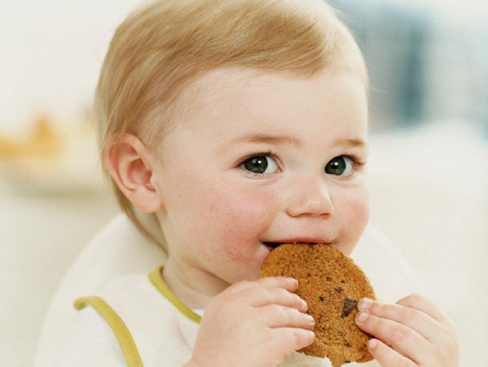 Рецепты для детей с аллергией до 1 года