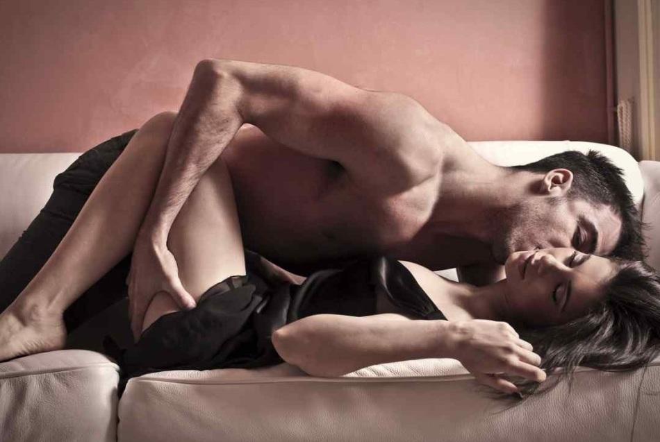 Как доставить удовольствие мужчине во время секса неопытной женщине