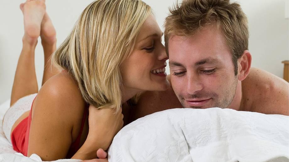 Как сделать приятно мужу в постели не имея много опыта