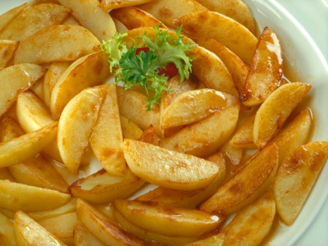 Картошка - 2645 рецептов приготовления 59