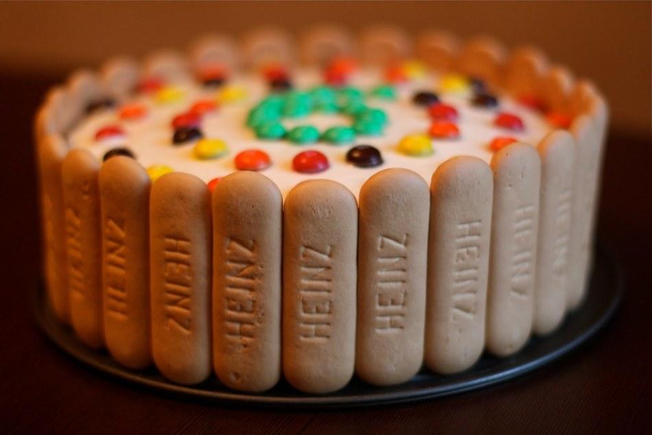 как приготовить торт для грудничка