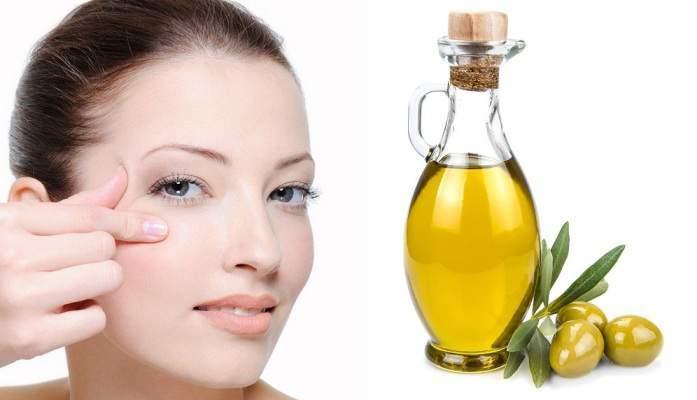 Как разгладить морщины вокруг глаз при помощи косметических масел? Как использовать от морщин вокруг глаз касторовое, миндальное