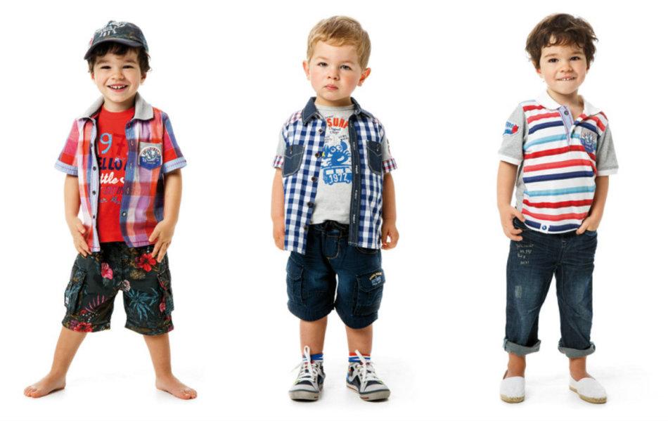мода для мальчиков фото
