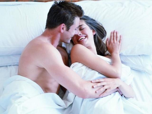 Какой должен быть первый секс