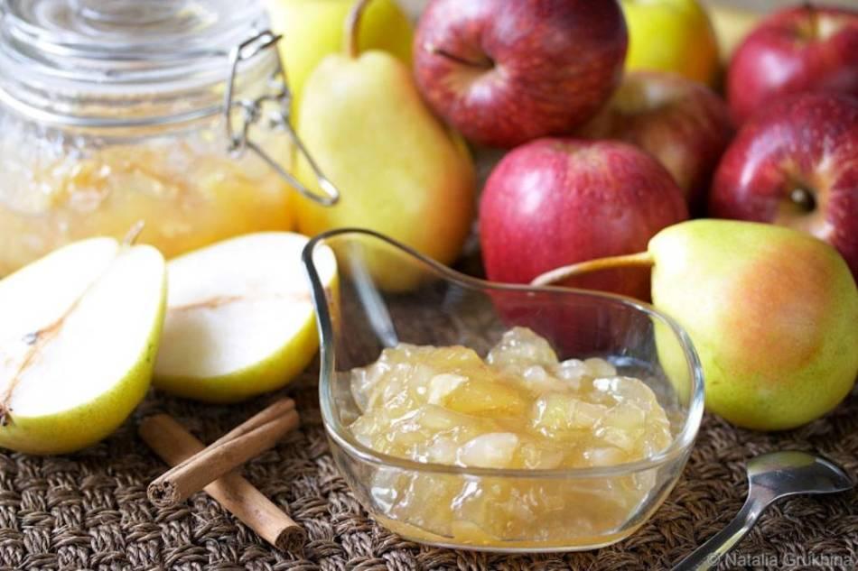 впитывает пюре из яблок на зиму рецепты без стерилизации термобельем