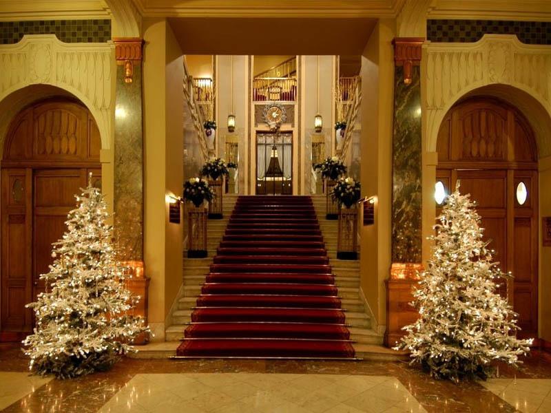 ремонт новогодняя ночь 2017 в отеле спб увидите все