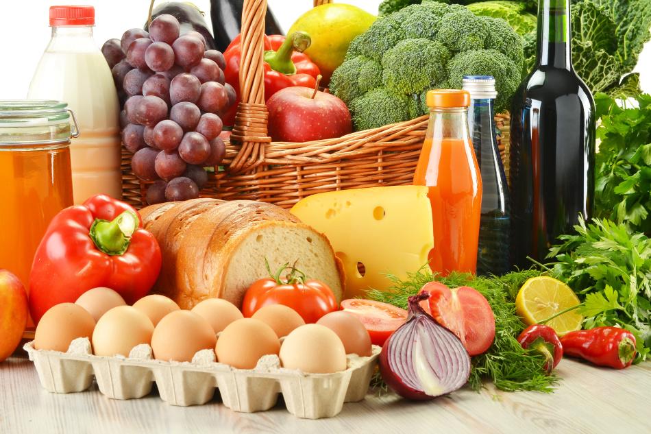 Правильное питание избавит от необходимости приема аптечных витаминных комплексов