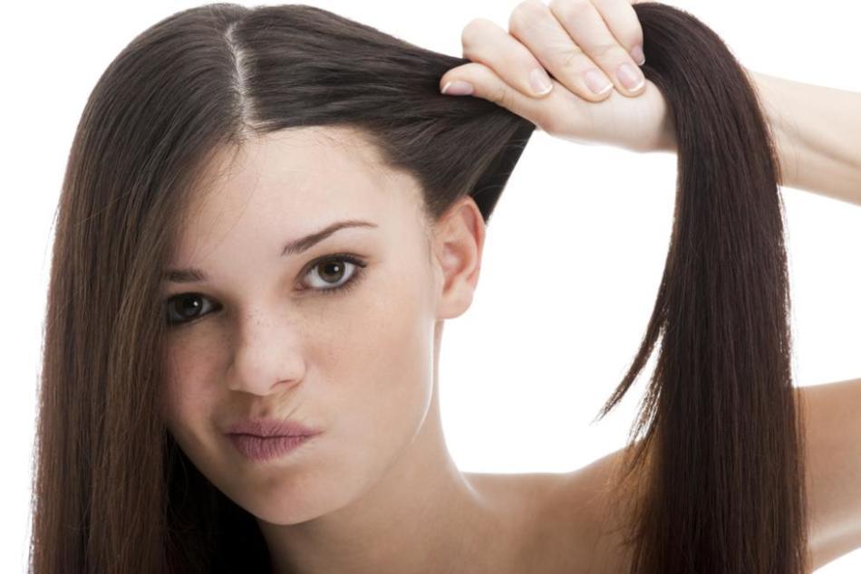 Жирные-волосы1