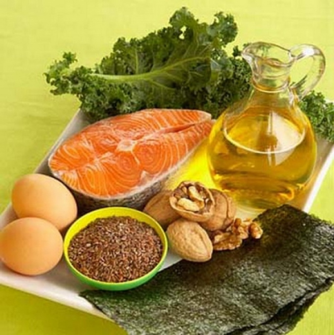 Рыбий жир для повышения тестостерона