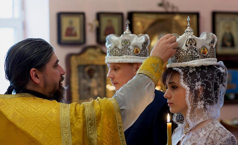 Венчание в православной церкви смысл таинства