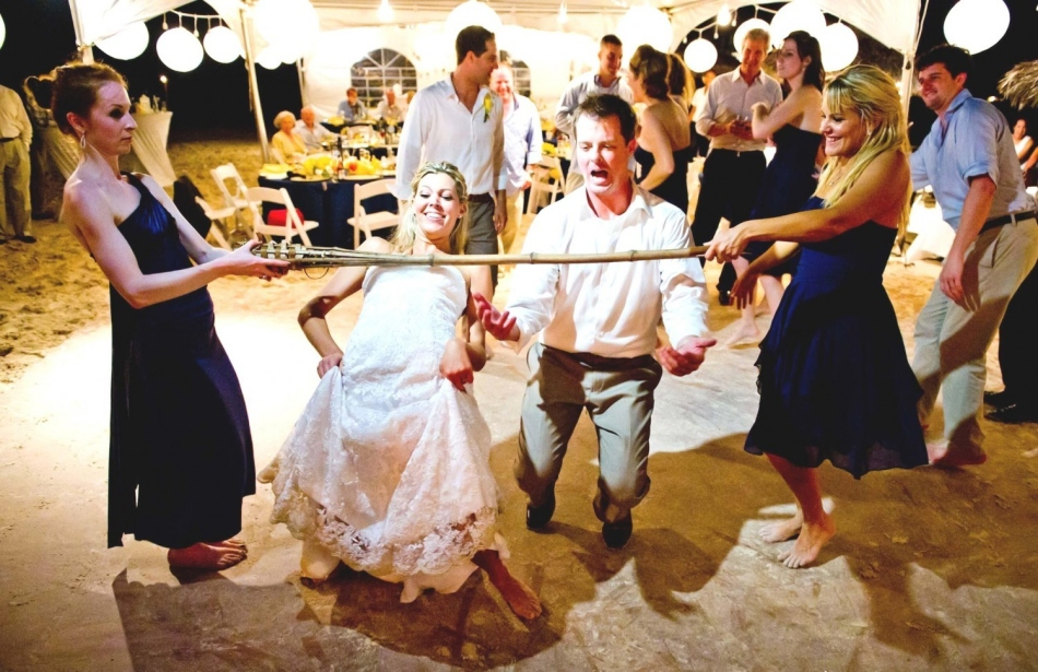 Конкурс современной свадьбы