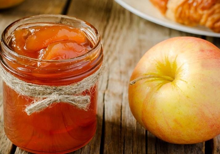 Яблоки и айва создадут отличный дуэт
