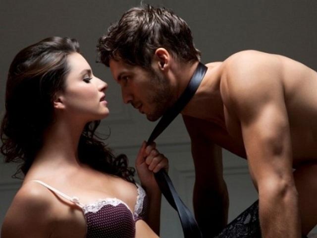 Сексуальные возбуждение женщине мужчина видео
