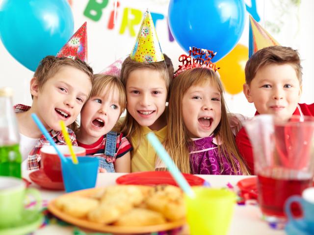 Как сделать веселая день рождения
