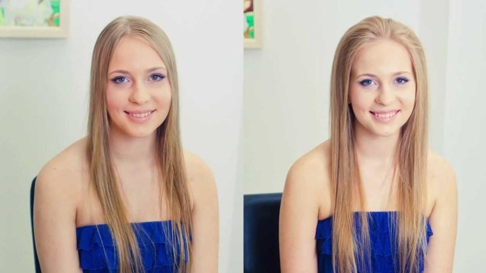 Как создать объём на тонких волосах в домашних условиях