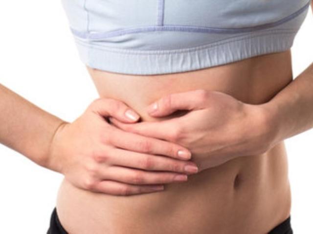 Цирроз печени симптомы льдинки