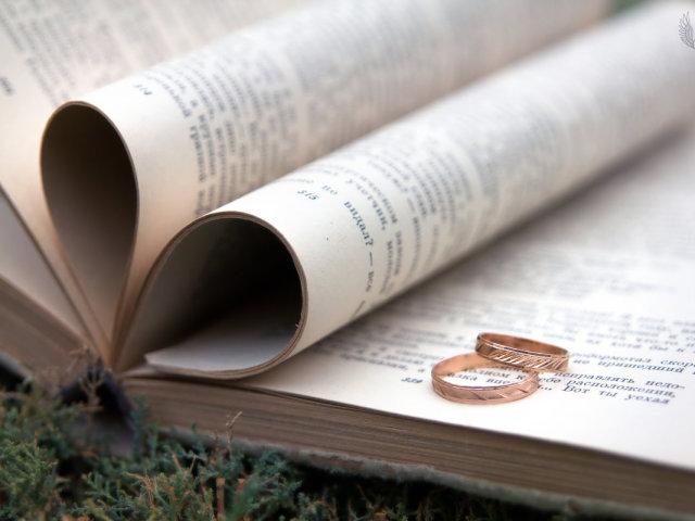 Поздравление с бумажной свадьбой подруге в прозе 155