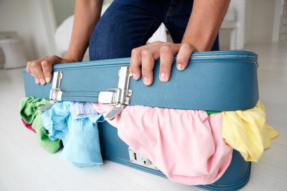 К чему сниться собирать чемоданы рюкзаки dc shoes