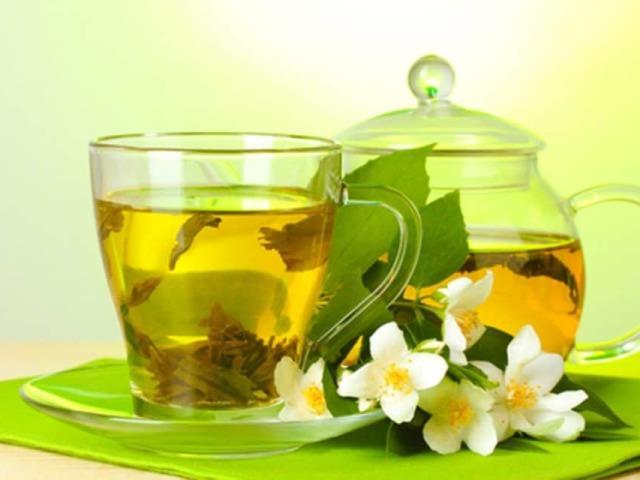 Как часто можно употреблять зеленый чай