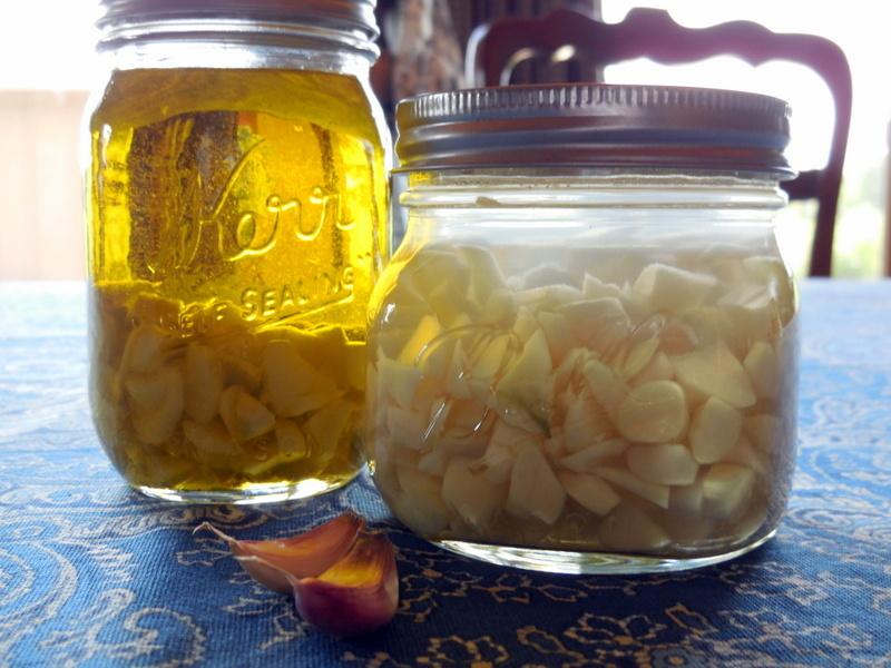 Как приготовить и применять настой на водке из шелухи чеснока в качестве лекарства: рецепт