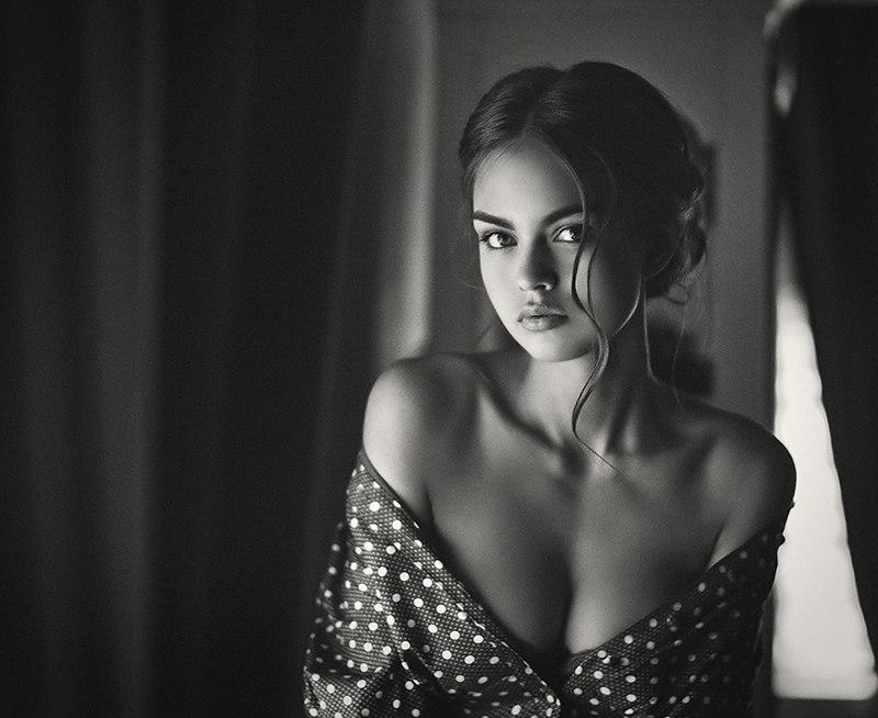 стихи для девушки про еее красоту