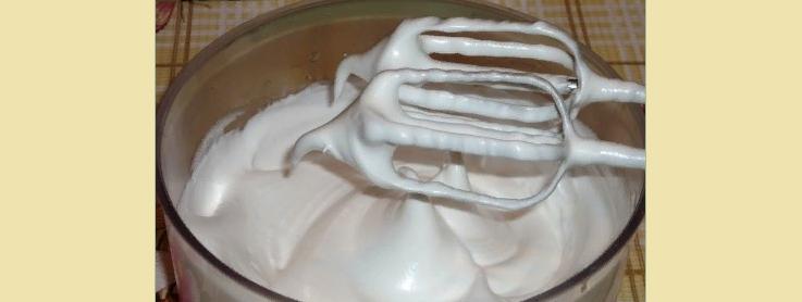 Крем для торта 2