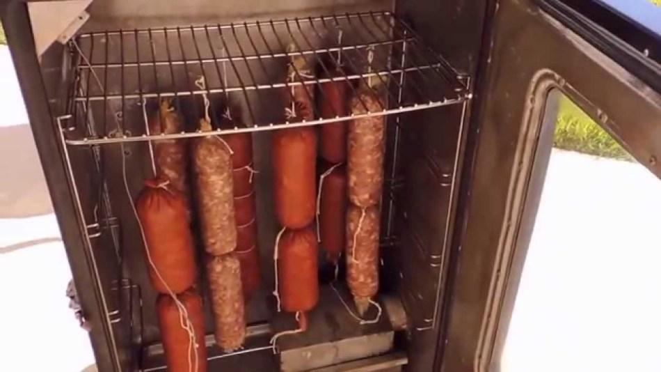 Как приготовить печеночную колбасу
