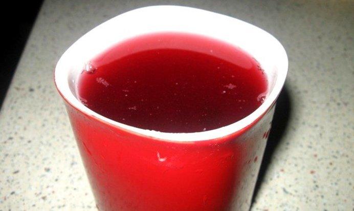 Компот из красной смородины на зиму пошаговый рецепт с фото