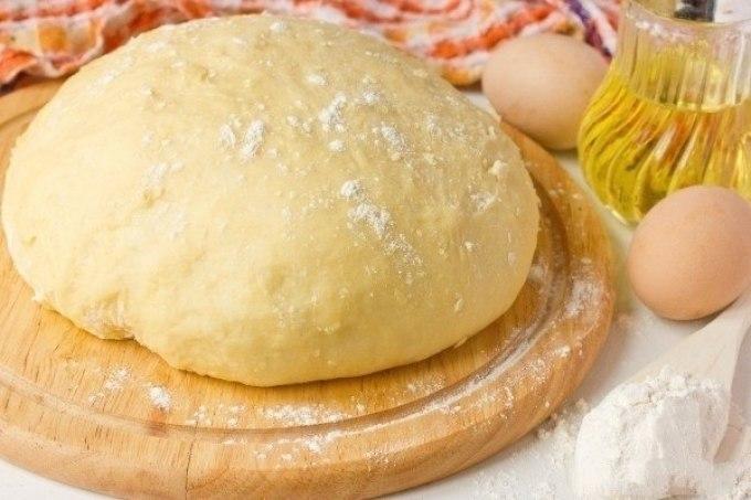 рецепт приготовления капустных пирожков