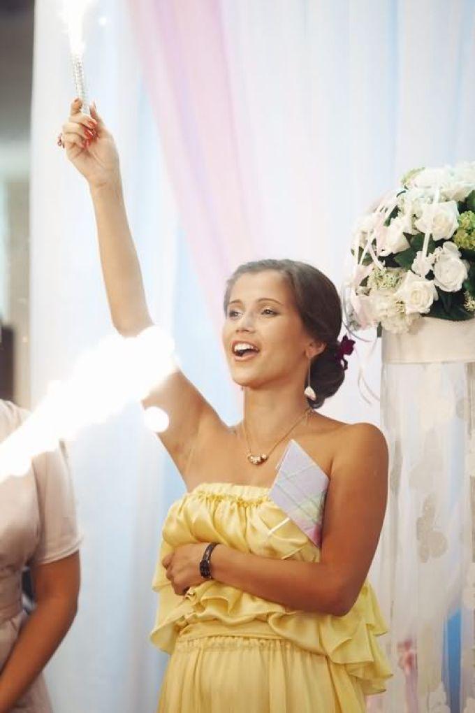 Веселое поздравление на свадьбу