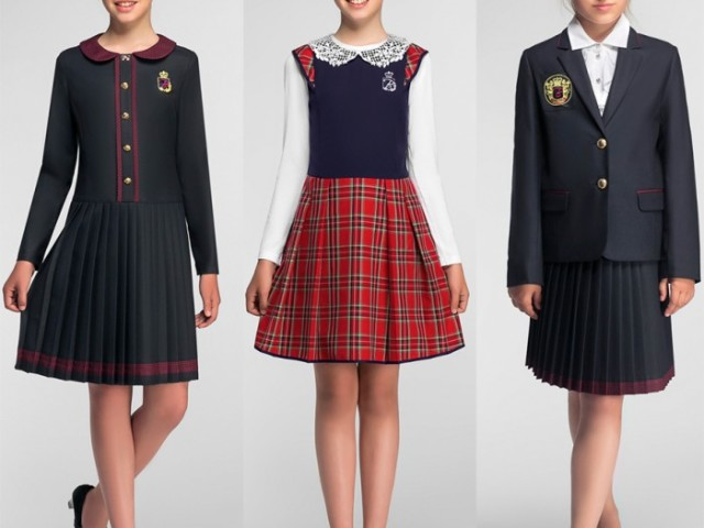 Алиэкспресс юбки в школу