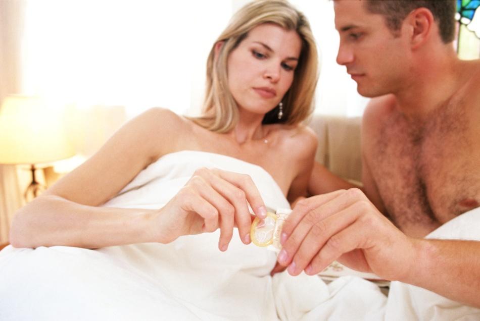 Месячный нельзя заниматся сексом