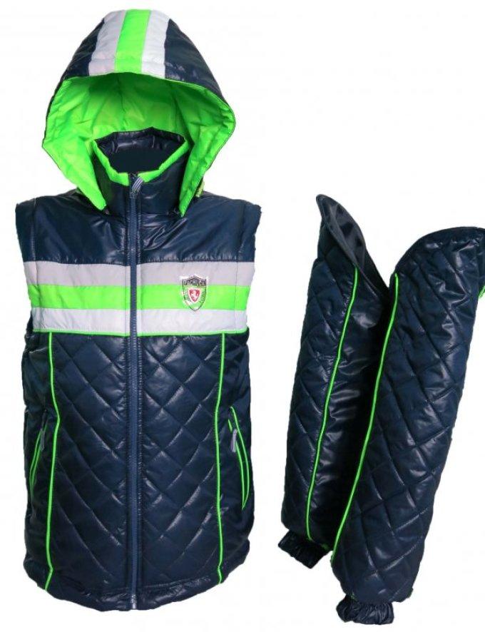 Детские Куртки Распродажа