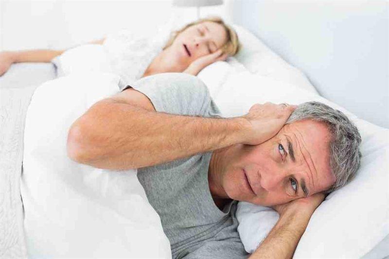 Из за чего дети храпят во сне и как избавиться