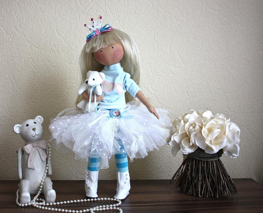 куклы сшитые своими руками фото
