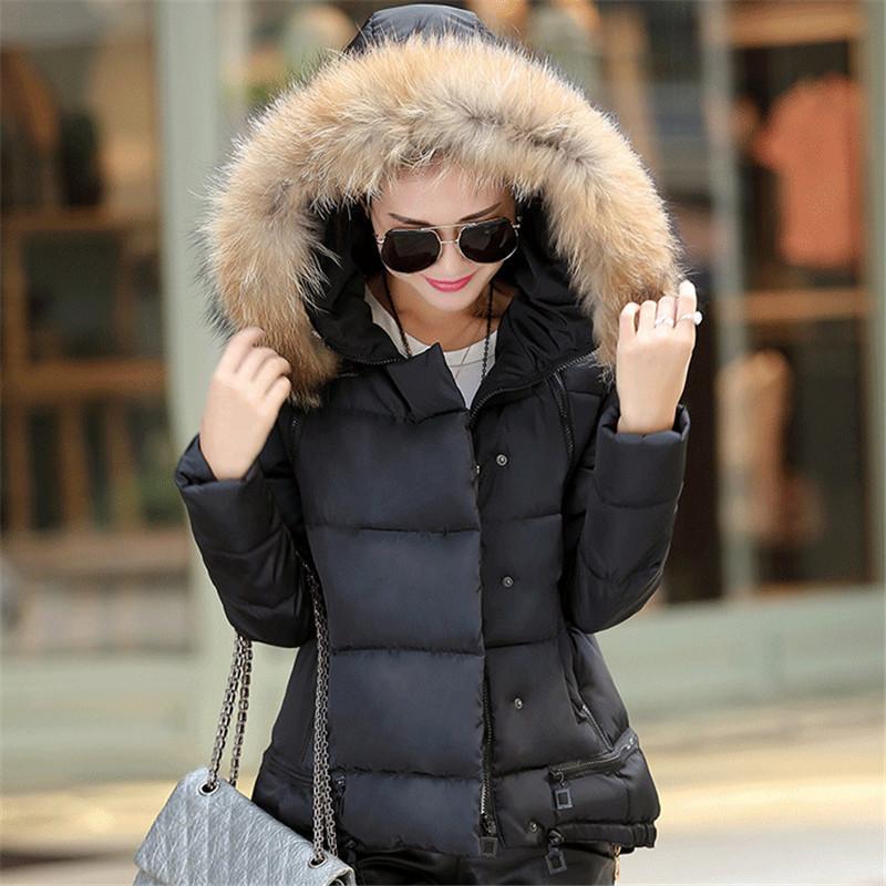 Фото стильных зимних курток