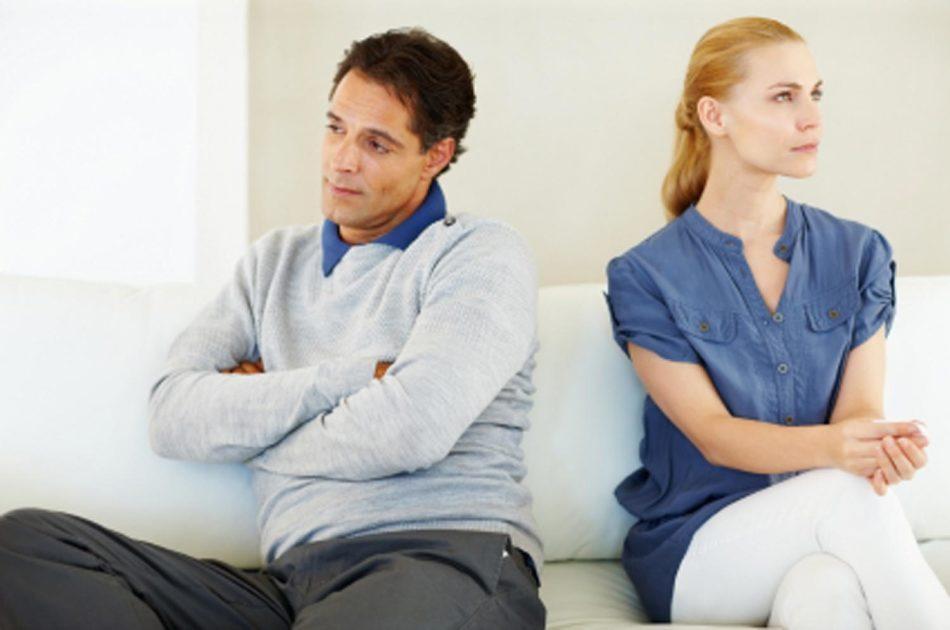 как наладить отношени¤ после развода с мужем - фото 11