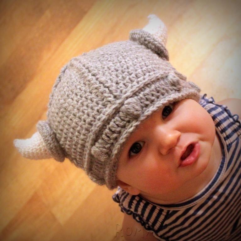 Вязание шапочек для мальчиков спицами с описанием и схемами 661