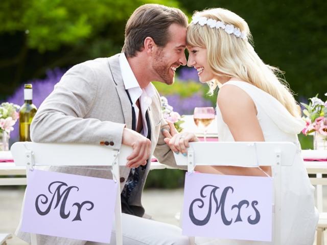 Что обязательно должно быть на свадьбе