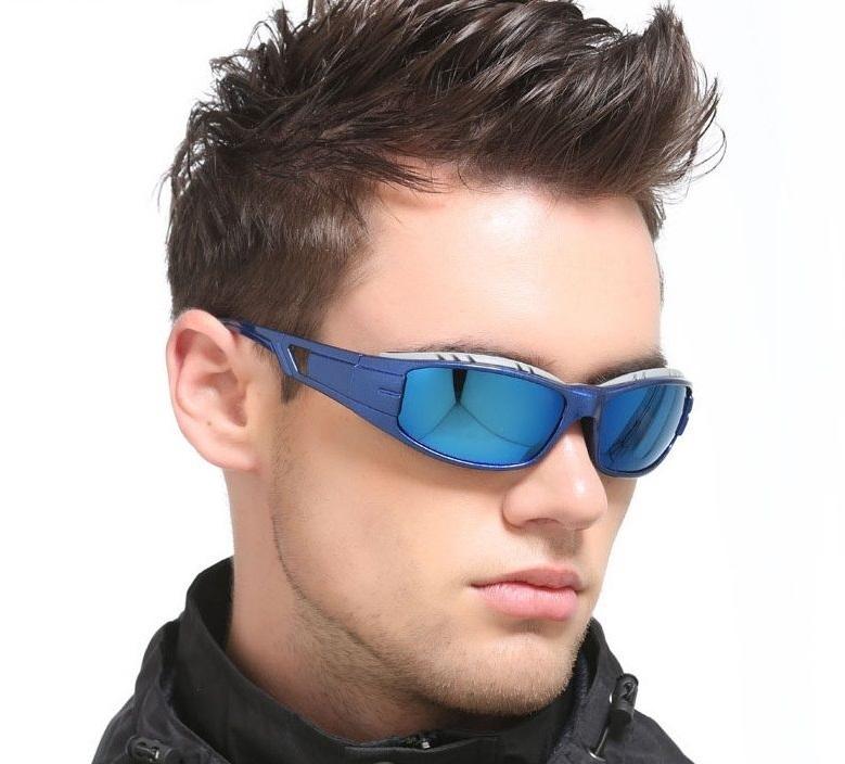 4b0bfc7b113f Модные мужские солнцезащитные очки осень-зима 2018-2019 фото