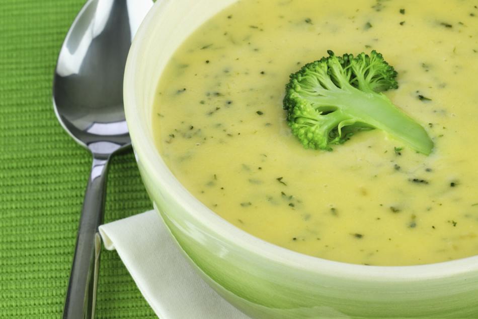Можно ли похудеть если есть супы быстрого приготовления