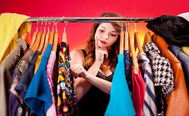 Энергетика одежды крайне сильна