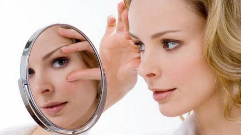 Процесс омоложения кожи