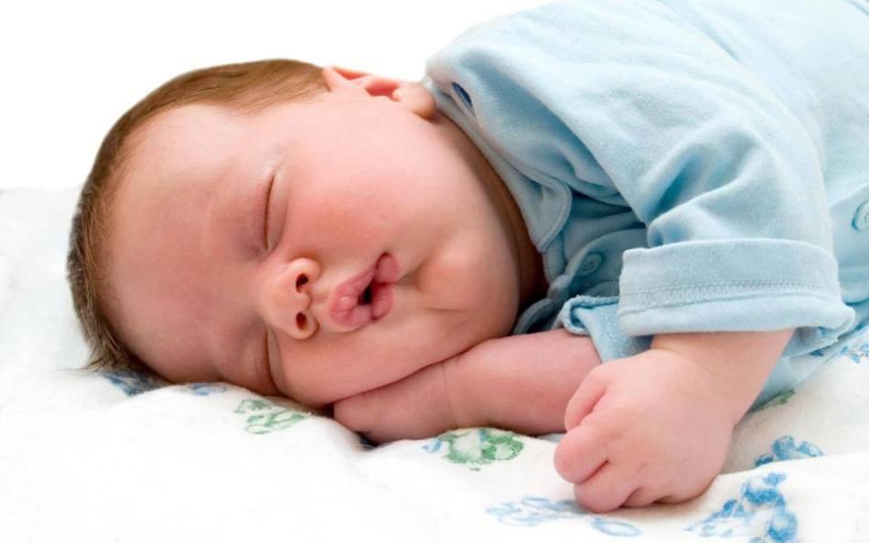 Храп у ребенка 3 года во сне
