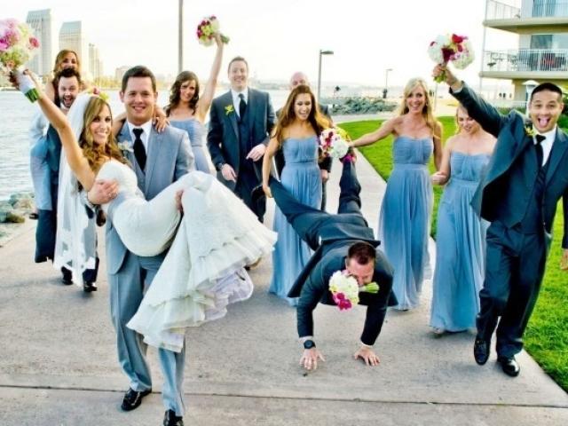 Выкуп невесты на